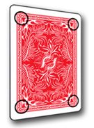 PHOENIX MARKED DECK
